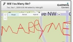 Marry Me Run