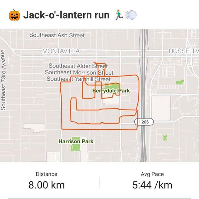 mrriedlさんによるかぼちゃRUN