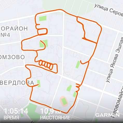 Alexey PlotnikovのGPSアート